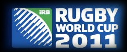IRB Rugby World Cup 2011