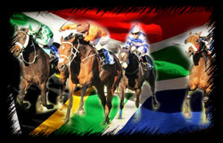 South African Horse Racing